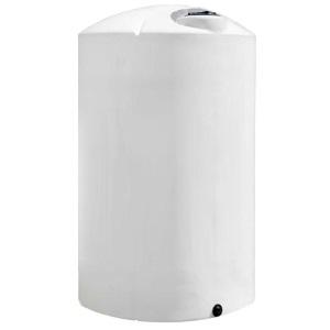 6000 Gallon Vertical Plastic Storage Tank