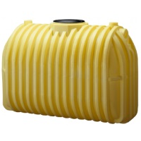 750 Gallon Septic Tank - 1 Compartment / 1 Manhole