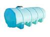 2035 Gallon Heavy Duty Leg Tank Lt. Blue