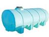 3135 Gallon Heavy Duty Leg Tank Lt. Blue