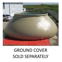 Husky 20000 Gallon Onion Tank