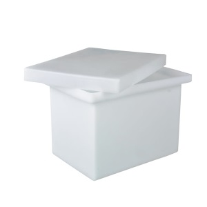 15 Gallon Rectangular Tank R122412A
