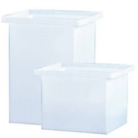 Plastic Rectangle Tanks