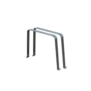 Powder-Coated Steel Bands for A-SP0100-RT (Set of 2)