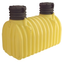 Ace Roto Mold Plastic Septic Tanks