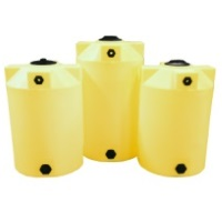 Crosslink Tanks