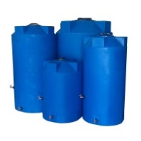 Poly-Mart Emergency Water Tanks