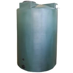 1150 Gallon Bushman (Formerly Poly-Mart) Rain Harvesting Tank
