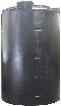 5000 Gallon Bushman (Formerly Poly-Mart) Rain Harvesting Tank