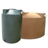 San Antonio TX Rainwater Tanks