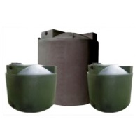 Poly-Mart Plastic Water Storage Tanks