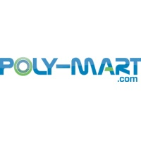 Poly-Mart Fittings, Plugs, Reducers