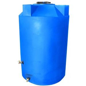 500 Gallon Bushman (Formerly Poly-Mart) Emergency Water Storage Tank