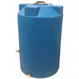 200 Gallon Bushman (Formerly Poly-Mart) Emergency Water Storage Tank