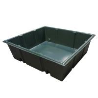 Plastic Aquaculture Tanks