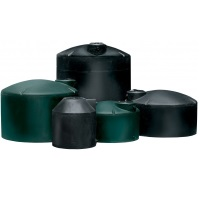 Vertical Plastic Water Tanks