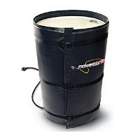 55 Gallon Drum Heater Blanket w/ Thermostatic Controller
