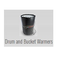 Drum, Barrel, and Bucket Heat PowerBlankets