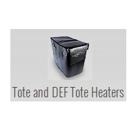 275 and 330 Gallon Tote Heat PowerBlankets