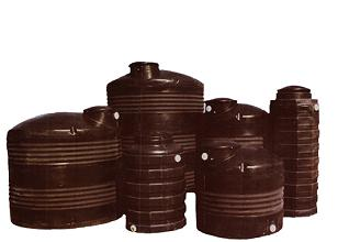 Quadel Water Storage Tanks