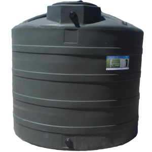 2500 Gallon Snyder Water Tank