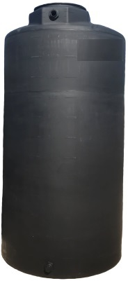 1300 Gallon Water Storage Tank