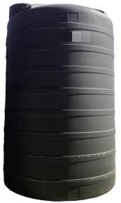 5100 Gallon Water Storage Tank
