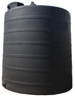 10000 Gallon Sunshield Water Storage Tank