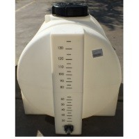135 Gallon Horizontal Tank