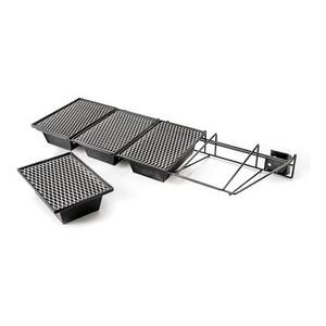 Drip Tray Kit (Frame W/4 Drip Trays/Scre