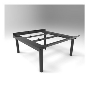 Steel Stand - 14In Legs