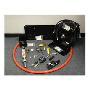 Side Mount Pump Package