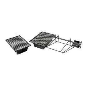 Slimtainer Drip Tray Kit (Frame W/ 2 Tra