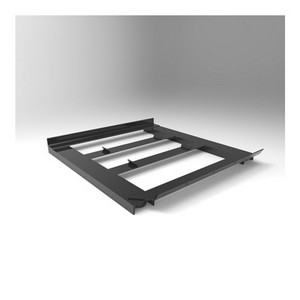 Steel Stand - Base Only