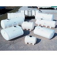 Snyder Horizontal Water Tanks