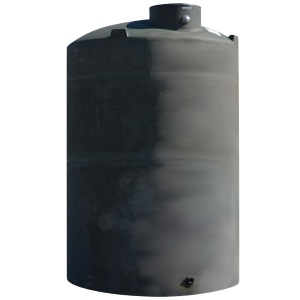 5000 Gallon Snyder Industries Potable Water Tank