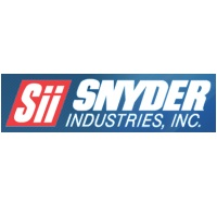 Snyder Tanks (Complete Catalog)