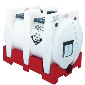 550 Gallon Megatainer