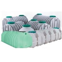 Plastic Septic Tanks | Poly Septic Tanks