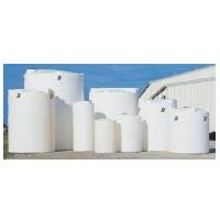 Snyder Vertical ASTM Tanks