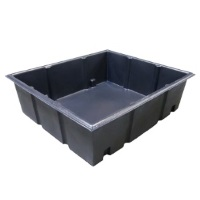 Containment Trays