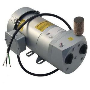 Gast AT05 Rotary Vane Septic Air Pump