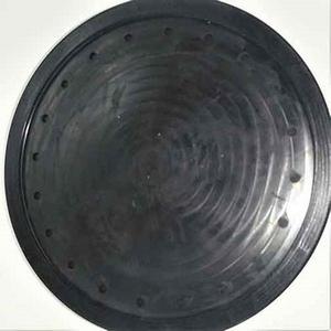 "Alo 180DC 7"" Diameter Diffuser Disc"