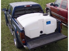 Truck Water Tanks | Truck Bed Water Tanks