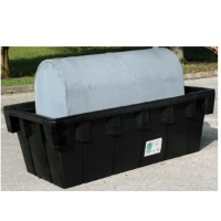360 Gallon Poly Containment Basin