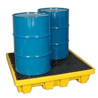 Nestable Spill Containment Pallet