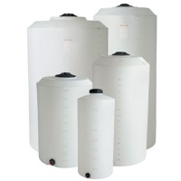 Ace Vertical Storage Tanks