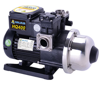 1/2 HP Electronic Pump