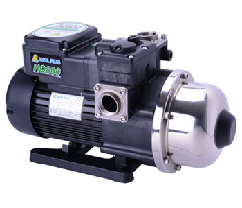 1 HP Electronic Pump