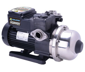 1 HP Electronic Pump (High Head)